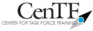 Center for Task Force Training and home link